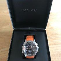 Hamilton Khaki H766160 2010 occasion