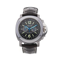 Panerai Special Editions PAM 192 pre-owned