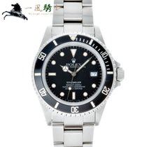 Rolex Sea-Dweller 16660 1986 подержанные