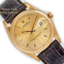 Rolex Oyster Perpetual D12677 1959 pre-owned