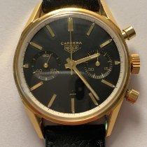 Heuer 3648N 1964 pre-owned