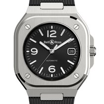 Bell & Ross BR 05 BR05A-BL-ST/SRB 2020 new