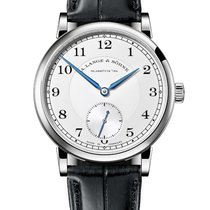 A. Lange & Söhne 235.026 White gold 2020 1815 38.5mm new United States of America, Florida, Sunny Isles Beach