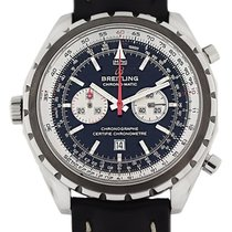 Breitling Chrono-Matic (submodel) A41360 pre-owned