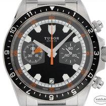 Tudor Heritage Chrono M70330N-0001 2012 gebraucht