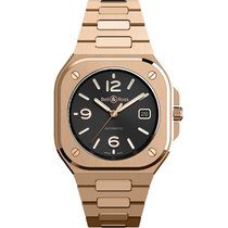 Bell & Ross BR 05 BR05A-BL-PG/SPG 2020 new
