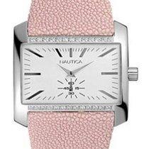 Nautica Women's watch 34mm Quartz new Watch with original box and original papers