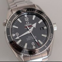 Omega Seamaster Planet Ocean 222.30.42.20.01.001 2011 pre-owned