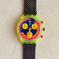 Swatch SCJ101 1992 neu