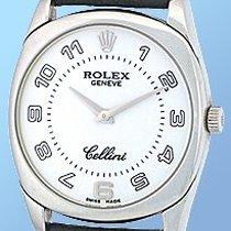 """Rolex """"Cellini Danaos""""."""