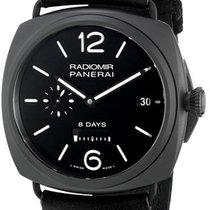 Panerai Women's watch Radiomir 8 Days Manual winding new Watch only