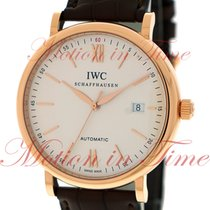 IWC Portofino Automatic new Automatic Watch with original box and original papers IW356504
