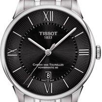 Tissot T-Classic Chemin des Tourelles Automatikuhr T099.407.11...