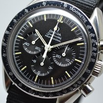 Omega Speedmaster Professional Moonwatch Ατσάλι 42mm Μαύρο Ελλάδα, Athens