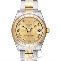 Rolex Lady-Datejust 178243 nouveau