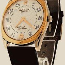 Rolex Cellini  Danaos
