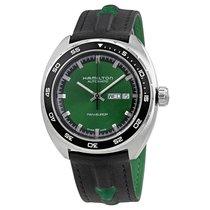 Hamilton Men's H35415761 Pan Europ Automatic Watch