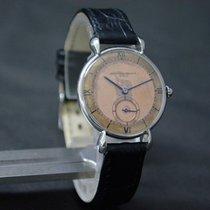 Vacheron Constantin Geneve Sub Second Winding Swiss Watch