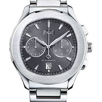Piaget G0A42005 Steel 2020 Polo S 42mm new