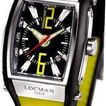 Locman TREMILA Yellow