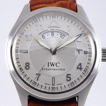 IWC Pilot Spitfire UTC