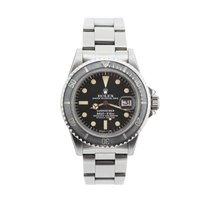 Rolex Submariner Date 1680 White 1976