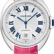 Cartier Clé de Cartier WJCL0011 new