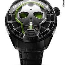 HYT Skull Titan 51mm