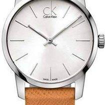 ck Calvin Klein Ατσάλι 31mm Χαλαζίας K2G23120 καινούριο