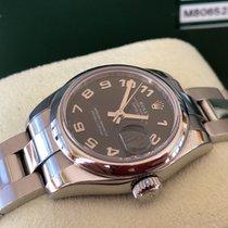 Rolex 26mm Automata 2009 használt Lady-Datejust
