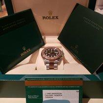 Rolex Gold/Steel Automatic 116621 bk new Canada, Calgary