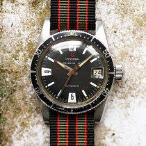 Universal Genève Polerouter 869109/01 1965