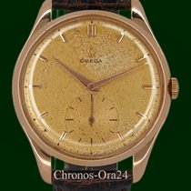 Omega 2620 pre-owned