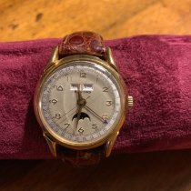 Leonidas 34mm pre-owned