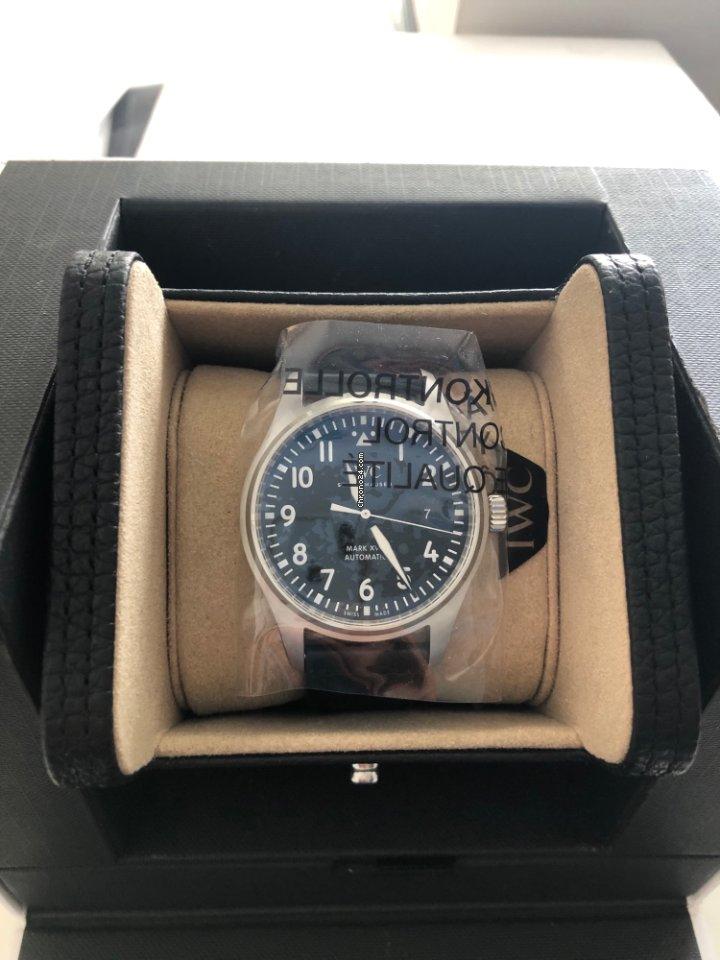 2caf8c97528c Relojes IWC - Precios de todos los relojes IWC en Chrono24