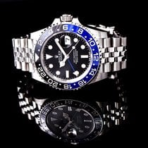 Rolex 126710BLNR Steel GMT-Master II new United States of America, California, San Mateo