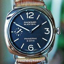Panerai Radiomir 8 Days 45mm Black Arabic numerals United States of America, Missouri, Chesterfield