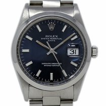 Rolex Oyster Perpetual Date 15000 1982 occasion