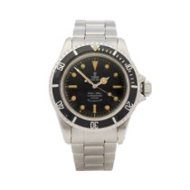 Tudor Submariner 7928 1964 pre-owned