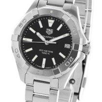 TAG Heuer Aquaracer Lady new Quartz Watch with original box WBD1310.BA0740
