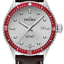 Delma Cayman Automatic 41601.706.6.066 2020 nou