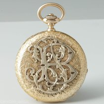 Patek Philippe Chronograph 1882 gebraucht
