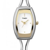 Timex Steel Quartz 22mm new