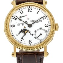 Patek Philippe Complications (submodel) 5015J pre-owned