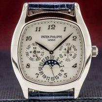 Patek Philippe Perpetual Calendar 5940G-001 2019 pre-owned