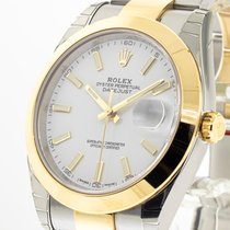 Rolex Datejust II new 2019 Automatic Watch with original box and original papers 126303