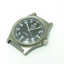 CWC Stahl 36.5mm Quarz 0552/6645-99 gebraucht Deutschland, München