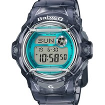 Casio BG169R-8B new