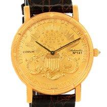 Corum 20 Dollars Yellow Gold Coin 20th Century Celebration...