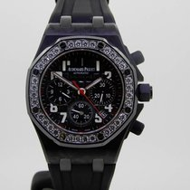 Audemars Piguet Royal Oak Offshore Lady Carbon 37mm Deutschland, Gelsenkirchen